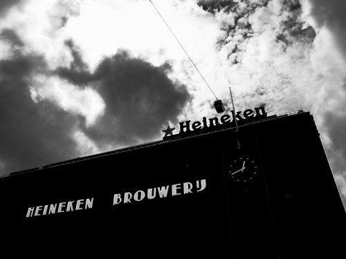 #1 Amsterdam