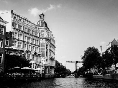 #14 Amsterdam