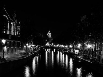 #17 Amsterdam