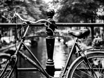 #18 Amsterdam