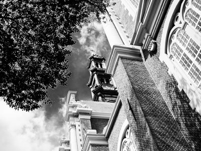 #19 Amsterdam