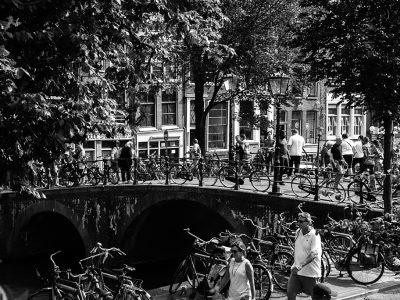 #21 Amsterdam