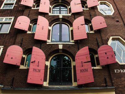 #3 Amsterdam