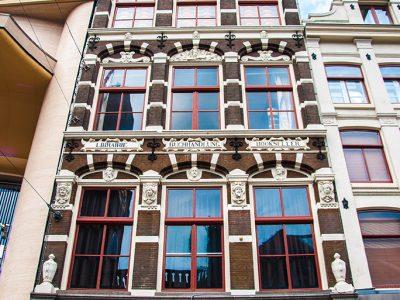 #6 Amsterdam