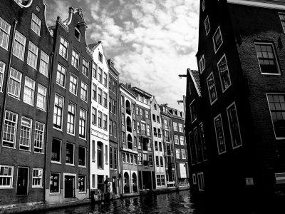 #9 Amsterdam