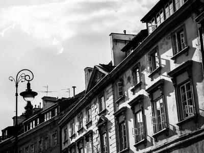 #13 Varsovie