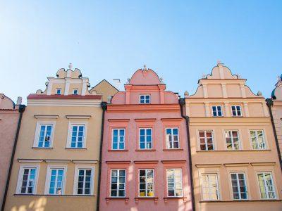 #16 Varsovie