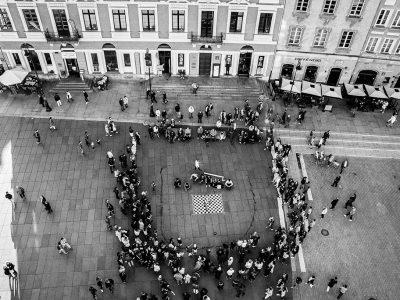#17 Varsovie