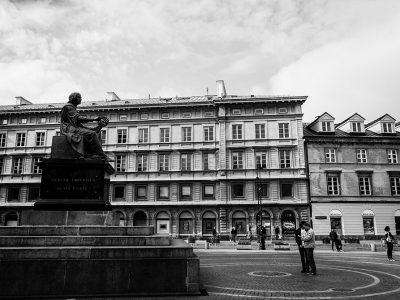 #4 Varsovie