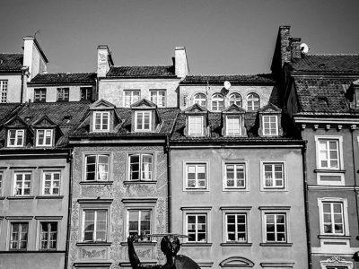 #9 Varsovie