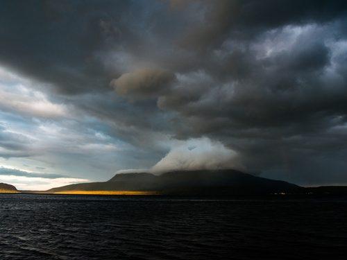 #01 Nouvelle-Zélande – Lac Tarawera #1