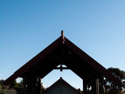 #02 Nouvelle-Zélande – Village Maori