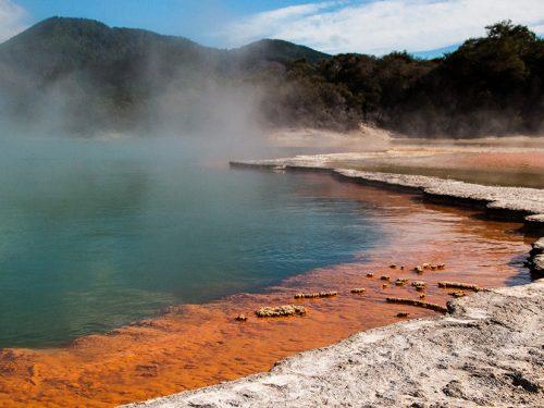 #11 Nouvelle-Zélande – Champagne Pool