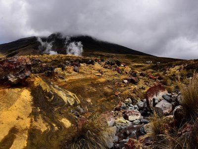 #12 Nouvelle-Zélande – Tongariro
