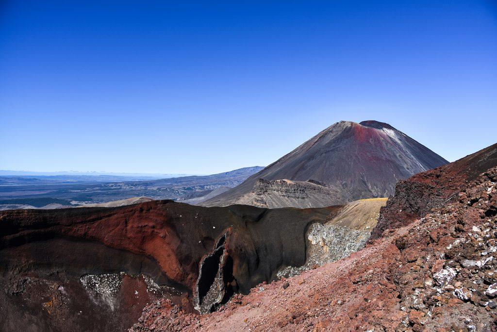 Nouvelle-Zélande - Red Crater #2