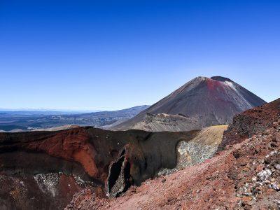 #14 Nouvelle-Zélande – Red Crater #2