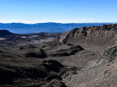 #15 Nouvelle-Zélande – Tongariro Alpine Crossing #1