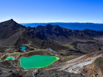 #17 Nouvelle-Zélande – Emerald Lakes