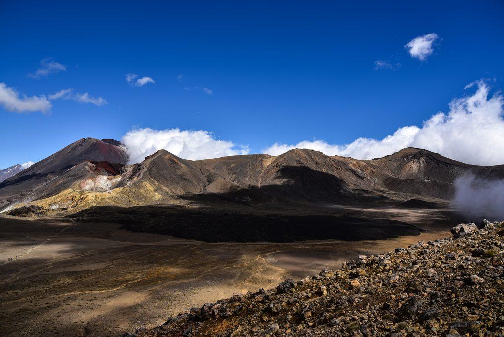 Nouvelle-Zélande - Red Crater #4