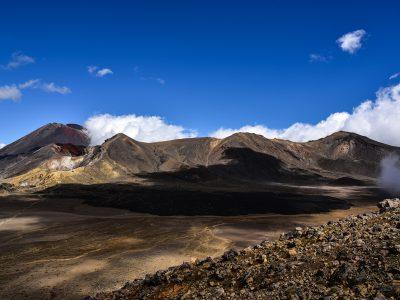 #18 Nouvelle-Zélande – Red Crater #4