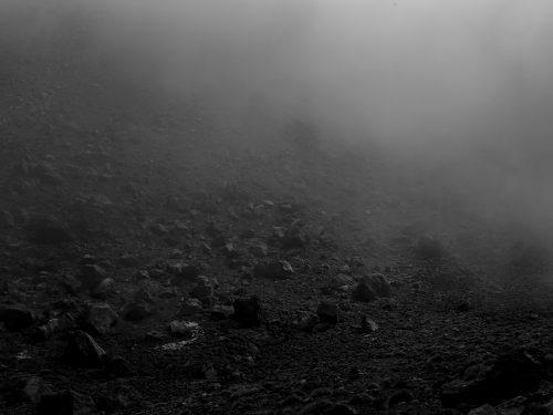 #19 Nouvelle-Zélande – Dans le Brouillard