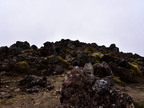 #21 Nouvelle-Zélande – Tongariro Alpine Crossing #2