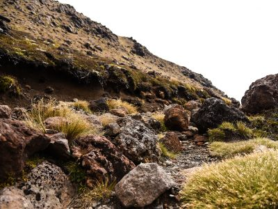 #22 Nouvelle-Zélande – Tongariro Alpine Crossing #3