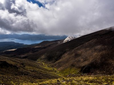 #23 Nouvelle-Zélande – Parc National du Tongariro