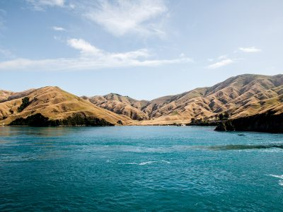 #24 Nouvelle-Zélande – Picton