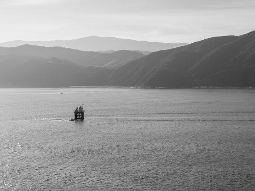#25 Nouvelle-Zélande – Phare de Wellington