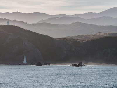 #26 Nouvelle-Zélande – À Bon Port