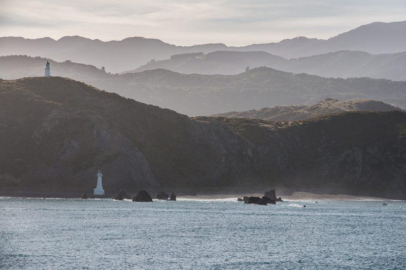 Nouvelle-Zélande - À Bon Port