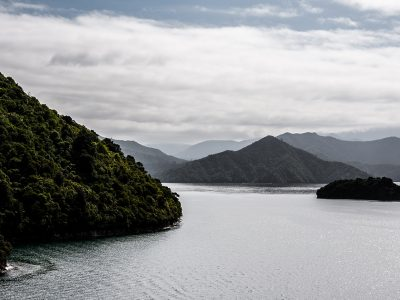 #27 Nouvelle-Zélande – Entre Nord et Sud