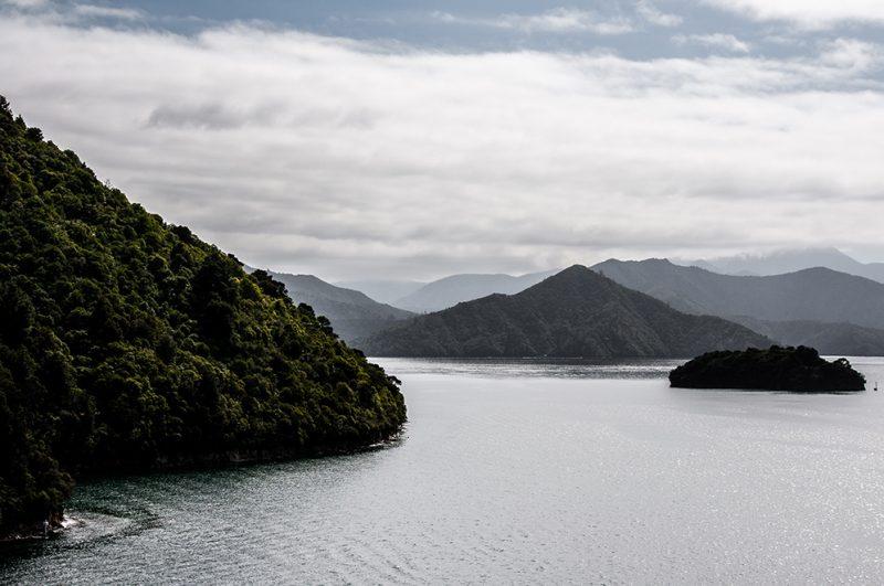 Nouvelle-Zélande - Entre Nord et Sud