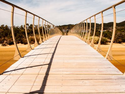 #29 Nouvelle-Zélande – Abel Tasman Bridge