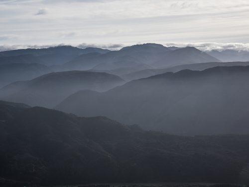#35 Nouvelle-Zélande – Black Mountains
