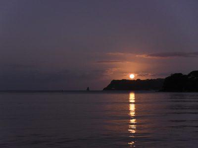 #38 Nouvelle-Zélande – Le lever d'un coucher