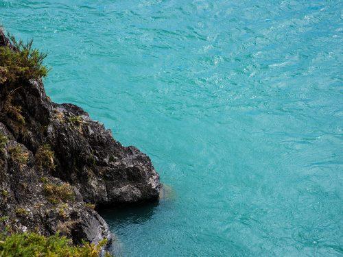 #40 Nouvelle-Zélande – Les eaux bleues
