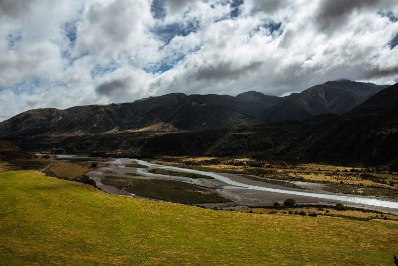 Nouvelle-Zélande - River #2