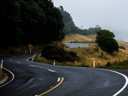 #43 Nouvelle-Zélande – Road