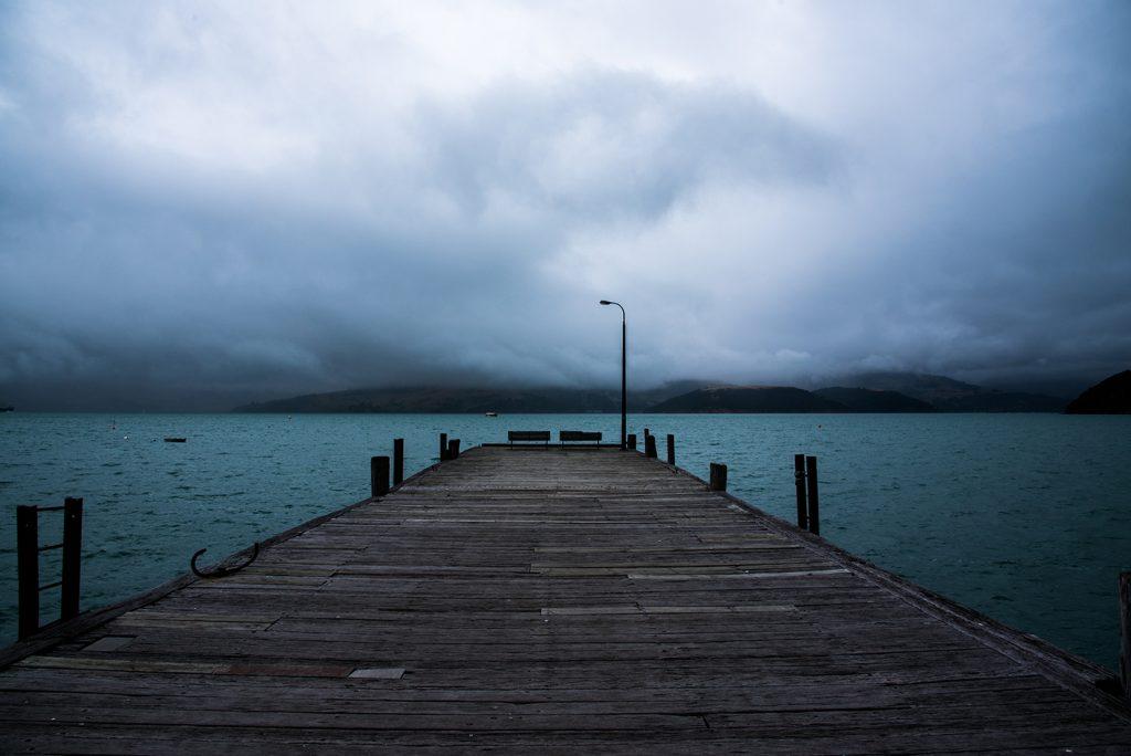 Nouvelle-Zélande - L'imaginaire