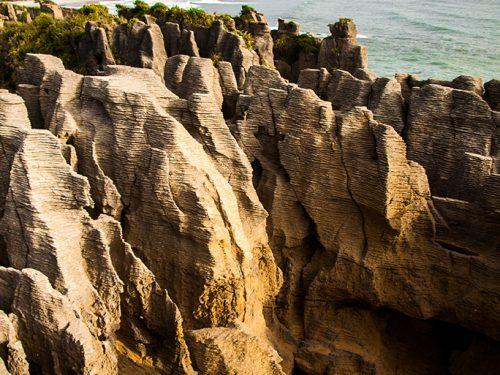 #50 Nouvelle-Zélande – Pancake Rocks