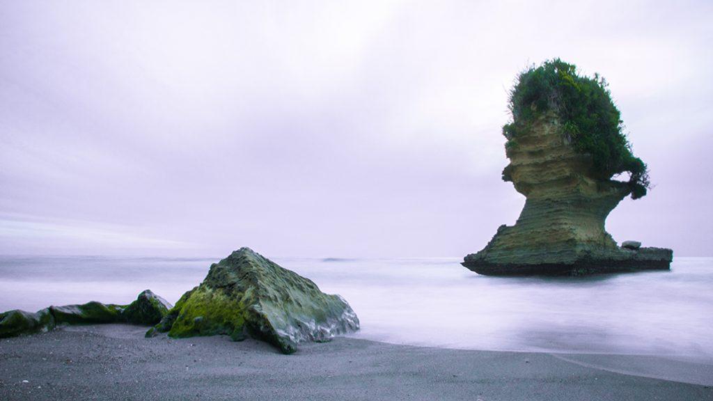 Nouvelle-Zélande - Punakaiki