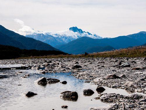 #54 Nouvelle-Zélande – Mont Cook #1