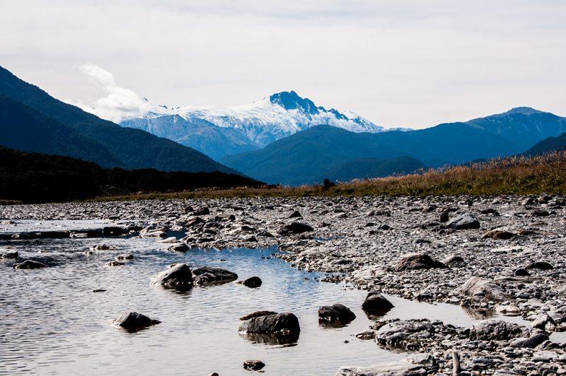 Nouvelle-Zélande - Mont Cook #1