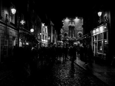 #6 Dublin