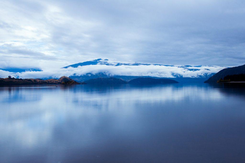 Nouvelle-Zélande - Wanaka Lake #2