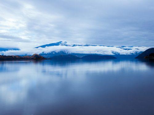 #63 Nouvelle-Zélande – Wanaka Lake #2