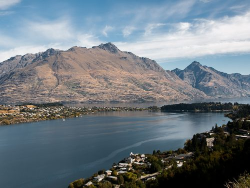 #72 Nouvelle-Zélande – Queenstown