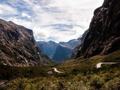 #75 Nouvelle-Zélande – Portes du Milford Sound